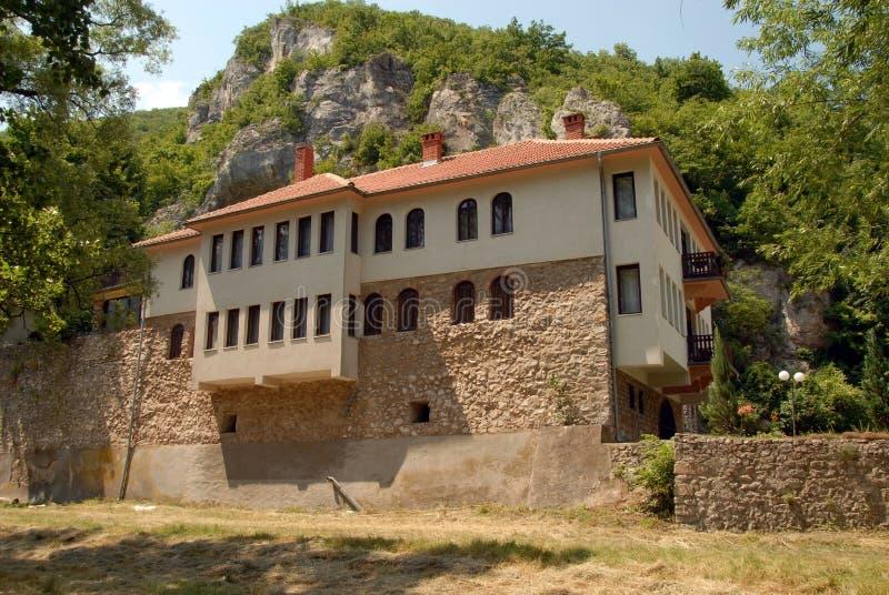 Monastère de Gornjak en Serbie photographie stock