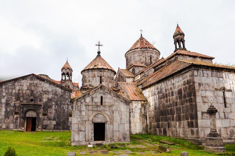 Monastère de Haghpat photos libres de droits