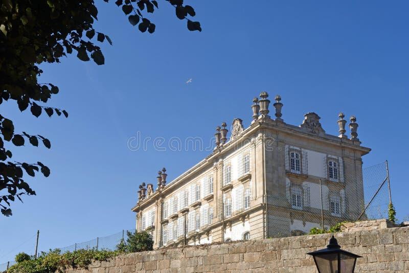 Monastère de Santa Clara, Vila do Conde, photos libres de droits