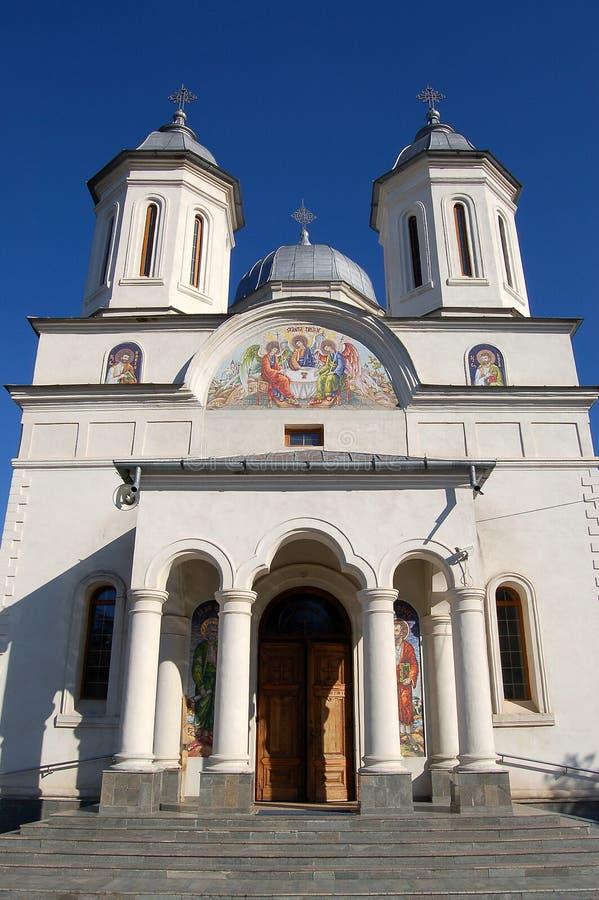 Monastério dos Cocos imagens de stock