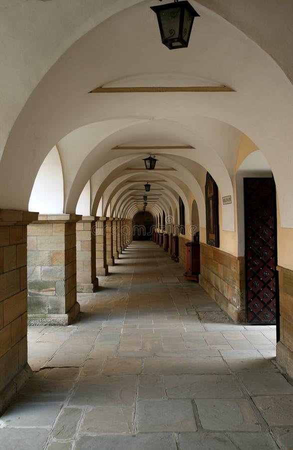 monaster fotografia royalty free