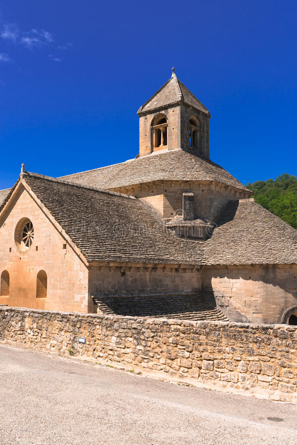 Monasteri delle Cistercense fotografia stock