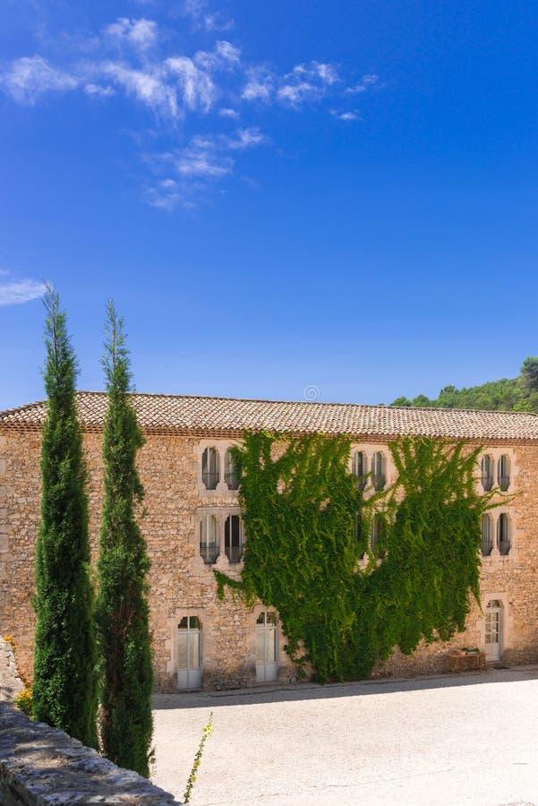 Monasteri delle Cistercense fotografie stock