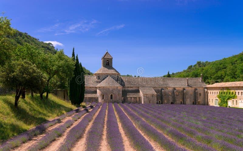 Monasteri delle Cistercense fotografia stock libera da diritti