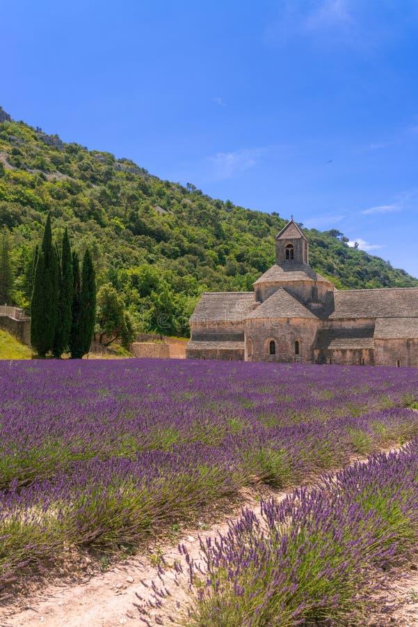 Monasteri delle Cistercense immagini stock libere da diritti