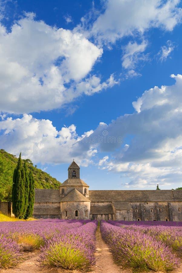 Monasteri delle Cistercense immagine stock libera da diritti