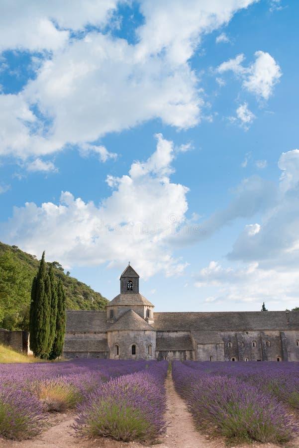 Monasteri delle Cistercense immagini stock