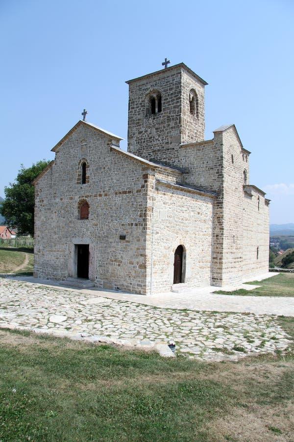 Monasterio viejo fotografía de archivo libre de regalías