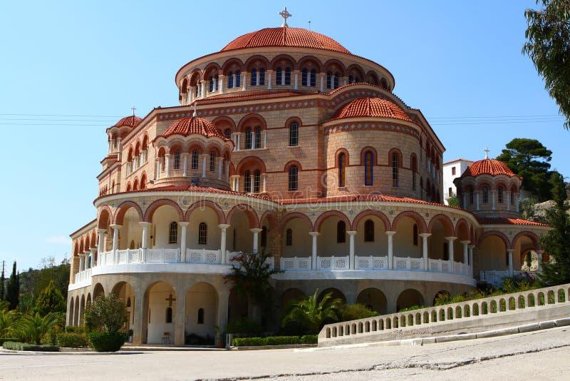 Download Monastero immagine stock. Immagine di monastery, ortodosso - 7314903