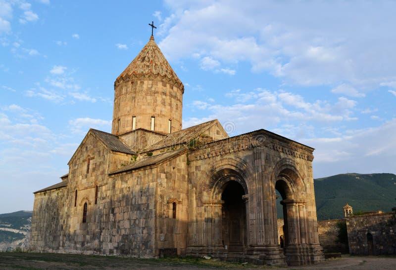 monasteru tatev zdjęcia royalty free