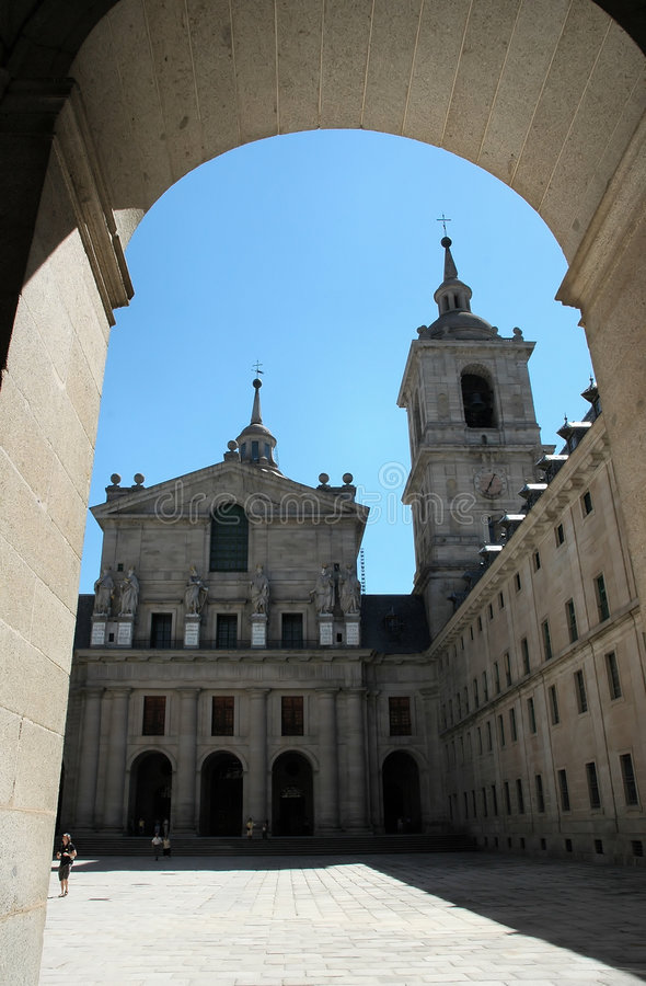 Download Monastery Stock Images - Image: 1415234