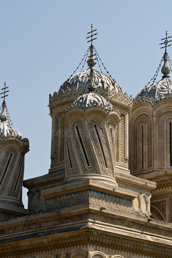 Download The monastery stock image. Image of church, details, landmark - 25494387
