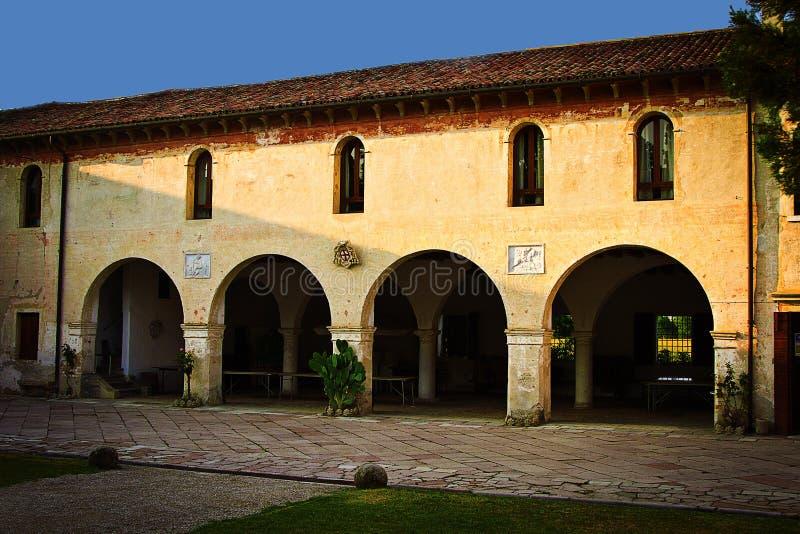 monastery fotos de stock