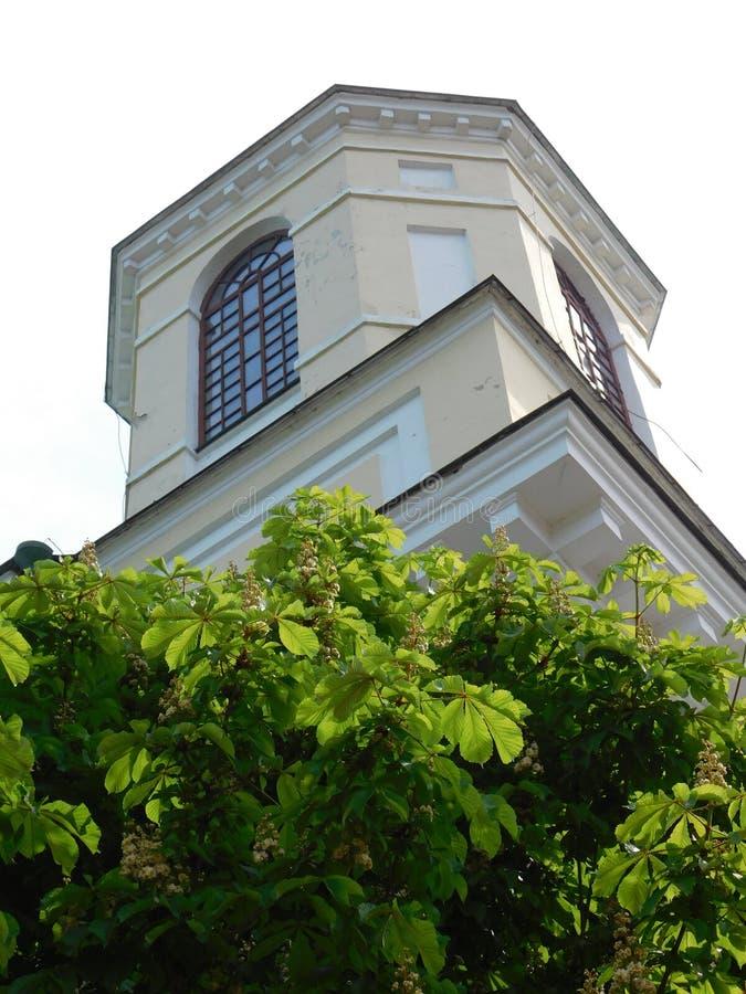 monastery stockfotografie