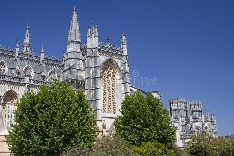 Download Monastery of Batalha stock image. Image of mediterranean - 3033019
