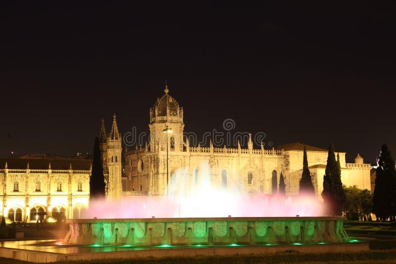 Download Monastery Of Hieronymites, Lisbon Stock Image - Image: 15975187