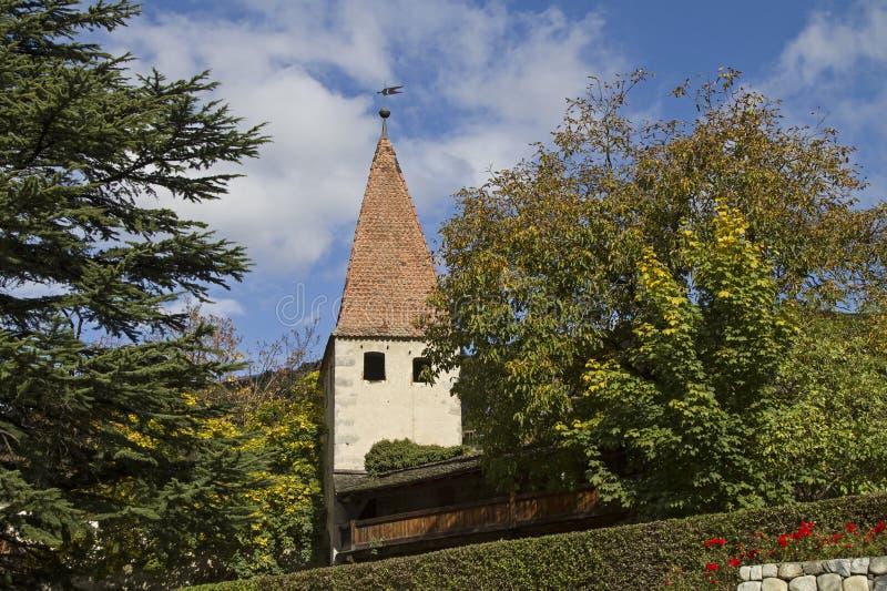 Monastery Neustift royalty free stock photos