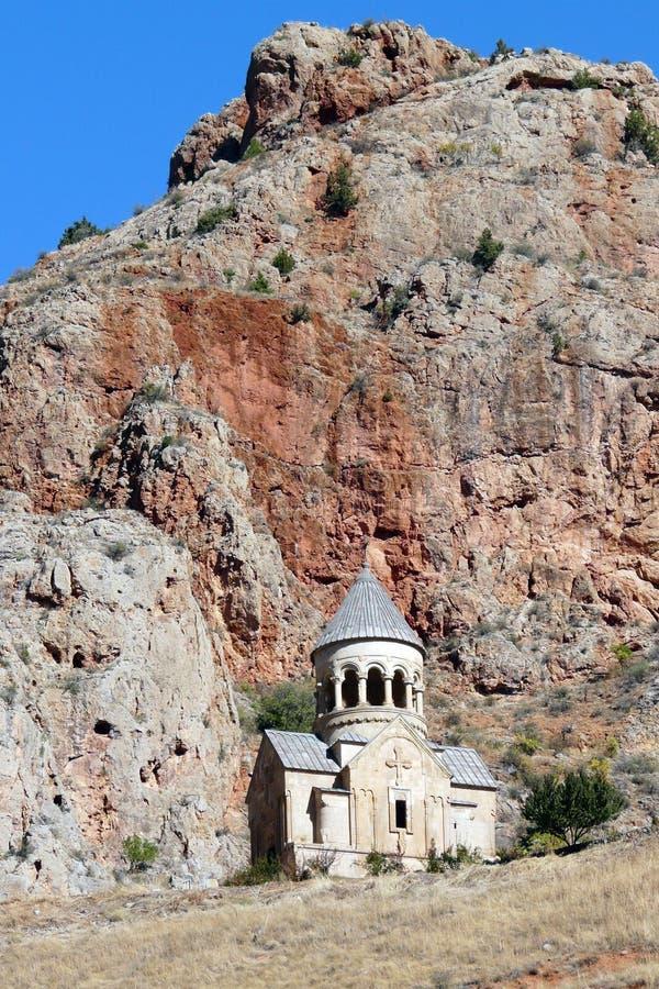Download Monastery Noravank stock photo. Image of church, river - 22271510