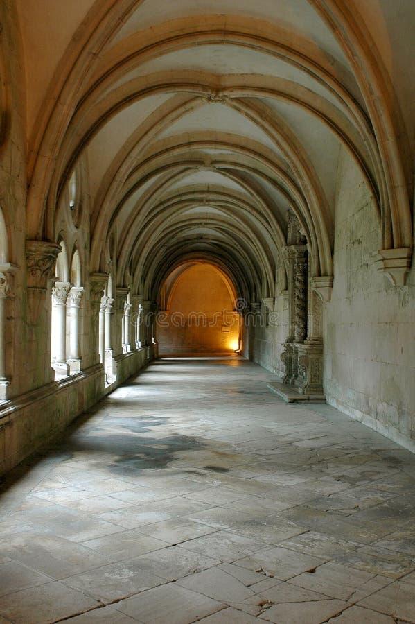 Free Monastery Of Batalha Royalty Free Stock Images - 5341789