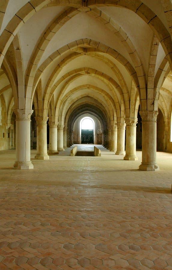Free Monastery Of Batalha Royalty Free Stock Photo - 5341805