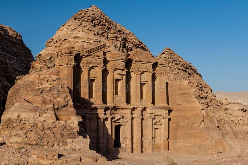 The Monastery 2 stock photos