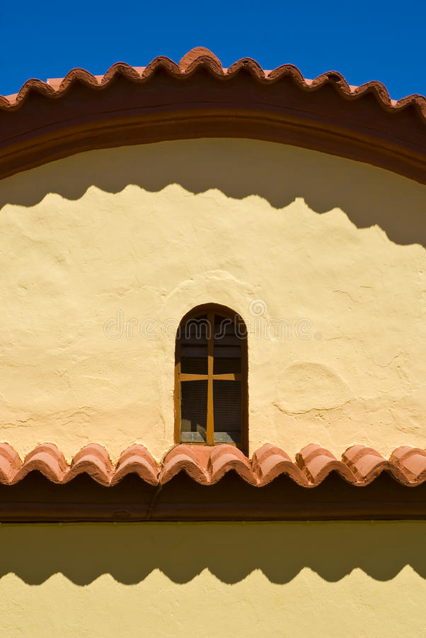Download Monastery window stock image. Image of little, colorful - 10523157