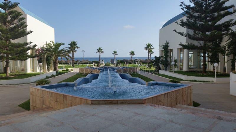 Monastir Tunisie images stock