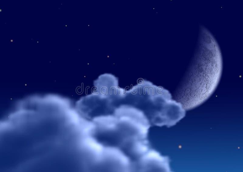 Mond stockfotos