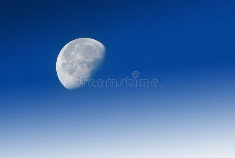 Mond lizenzfreie stockbilder