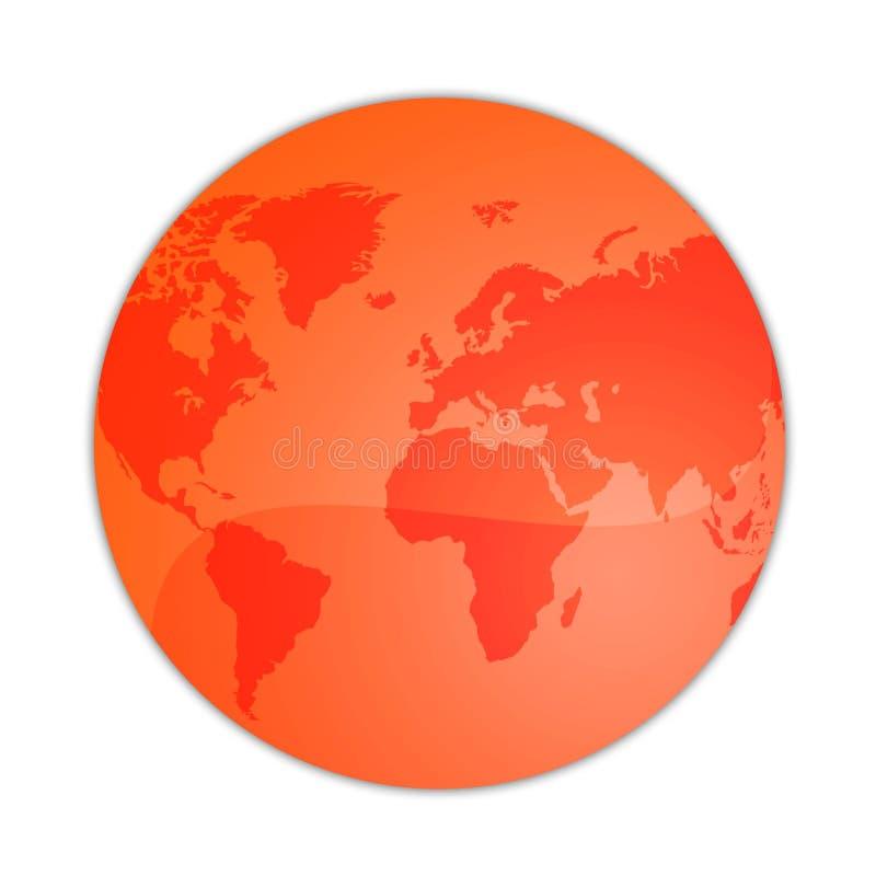 Download Monde illustration stock. Illustration du données, programme - 78320