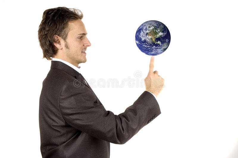 Monde actuel photos stock