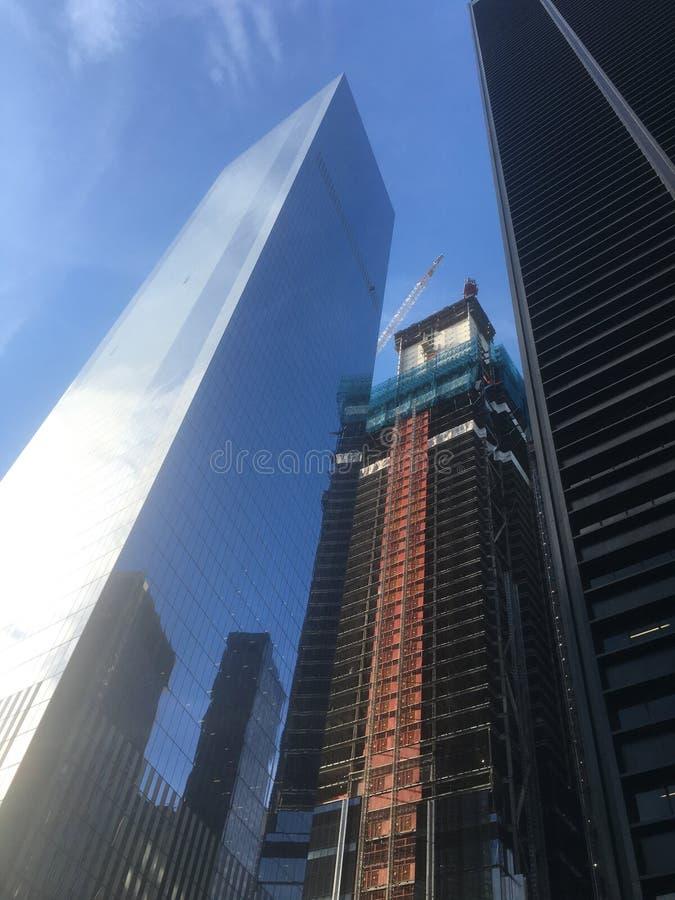 Monde de bâtiment photos stock