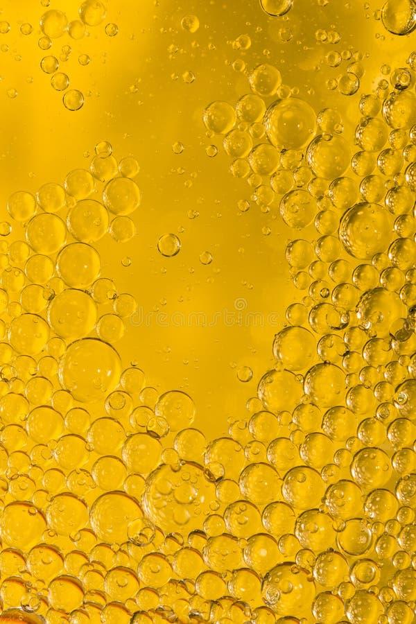 Monde des bulles photos stock