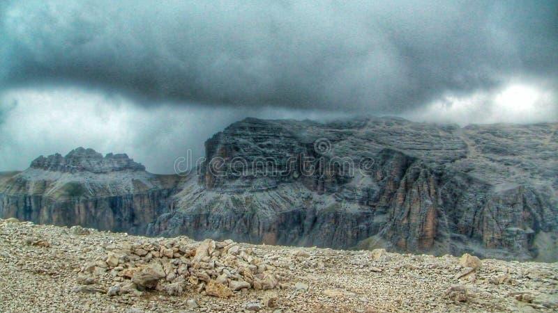 Mondo roccioso fotografie stock libere da diritti