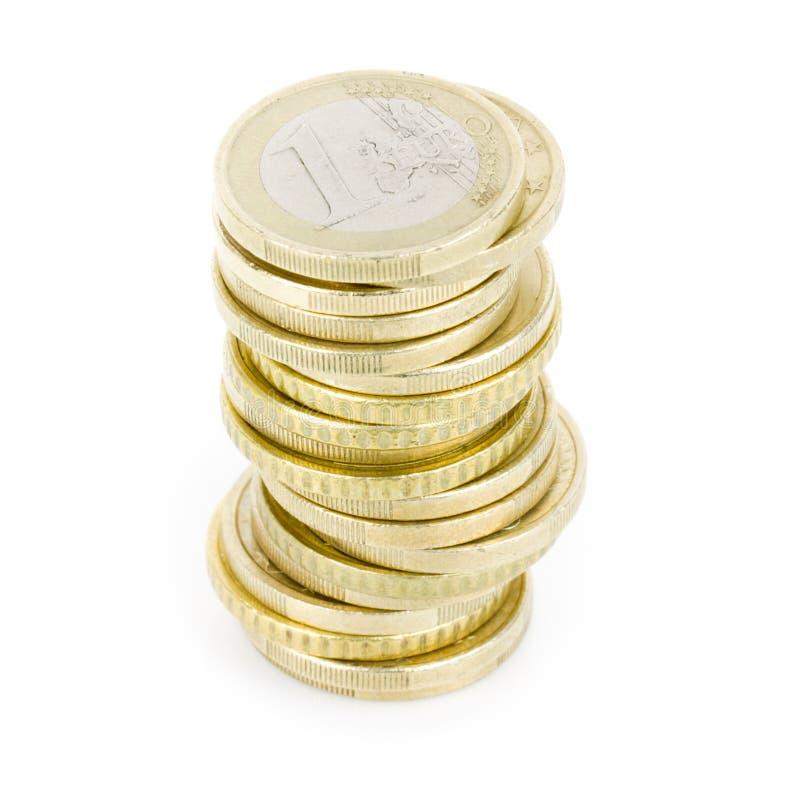Download Monedas imagen de archivo. Imagen de dinero, económico - 41904287