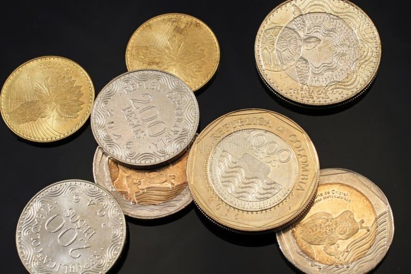 Resultado de imagen para monedas colombianas