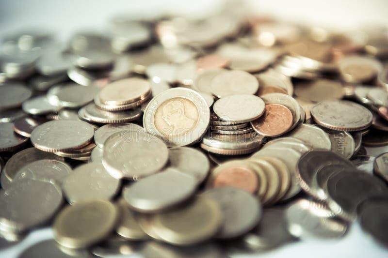 moneta zdjęcia stock