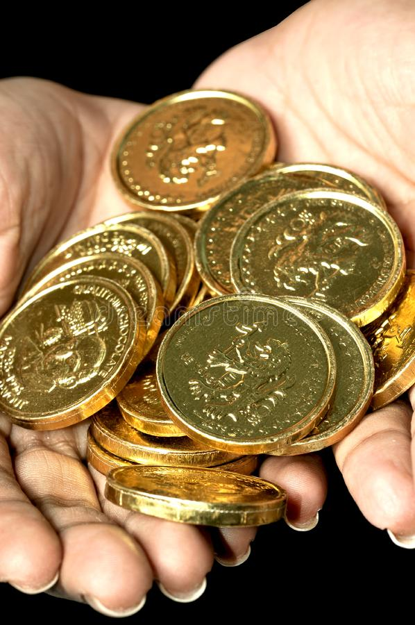 Monete di oro