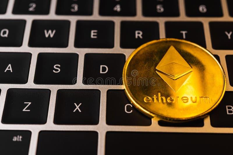 scambio etere bitcoin