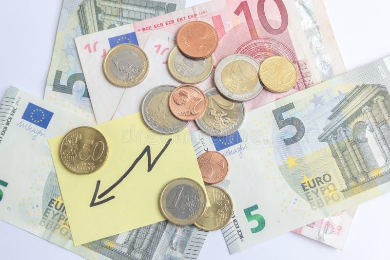 monety pieniądze zdjęcia royalty free