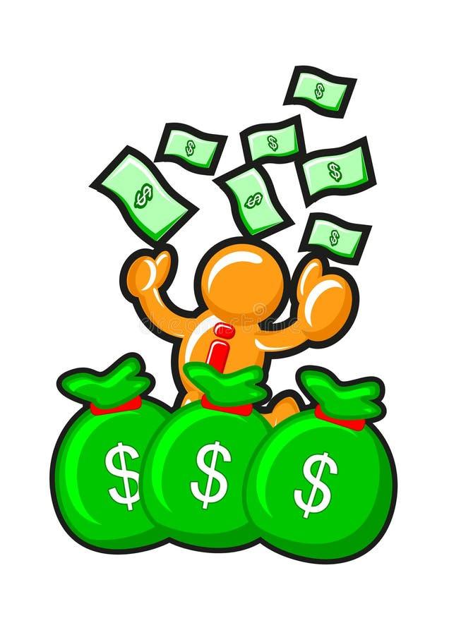 Free Money Royalty Free Stock Photo - 21781805