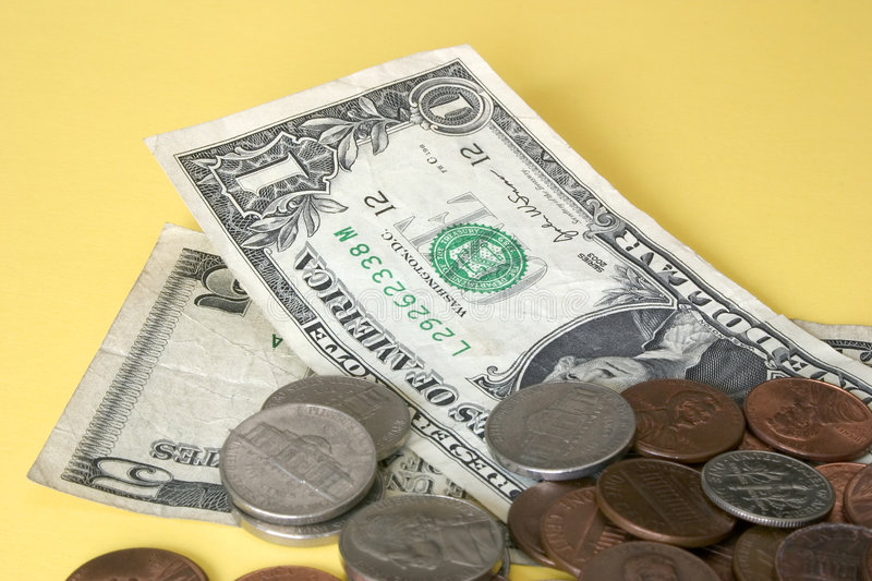 Download Money stock photo. Image of coins, pennies, save, money - 230872