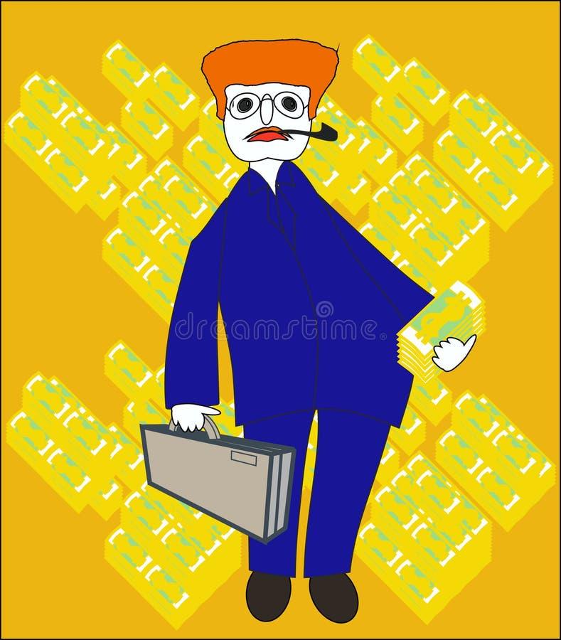 Download Money stock vector. Image of money, interest, settlement - 24769207