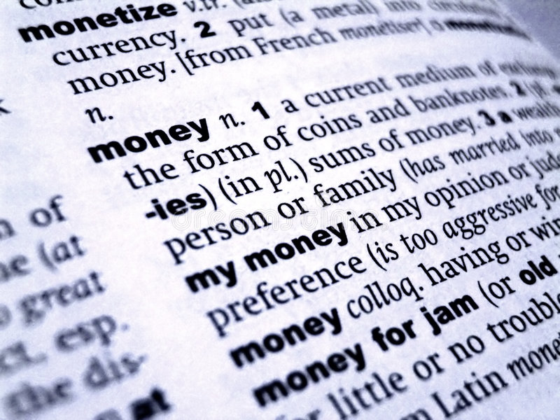 Download Money stock image. Image of riches, money, capital, book - 34051