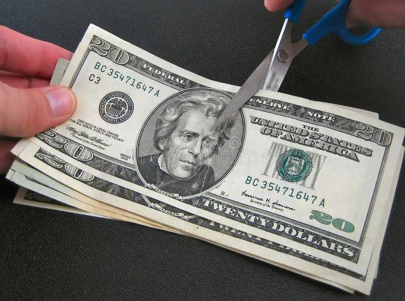 Download Money stock image. Image of currency, budget, green, twenty - 451705