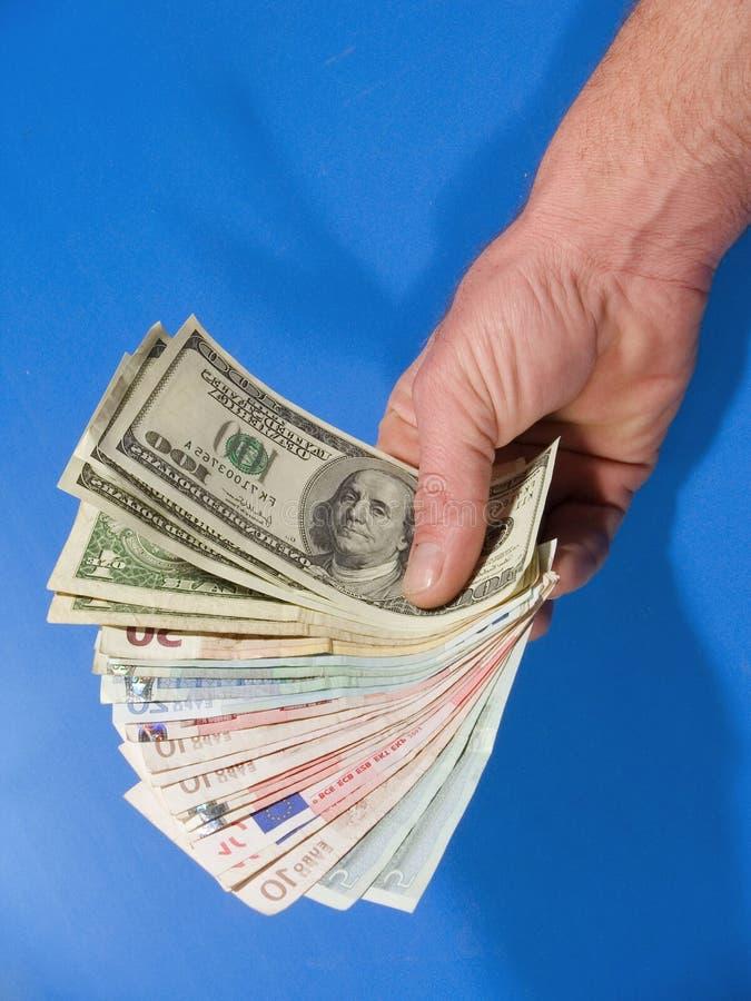 Download Money stock photo. Image of euro, change, money, number - 462310
