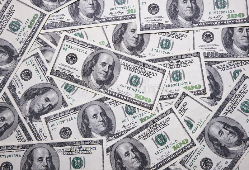 Download Money stock image. Image of green, currency, franklin - 7839511