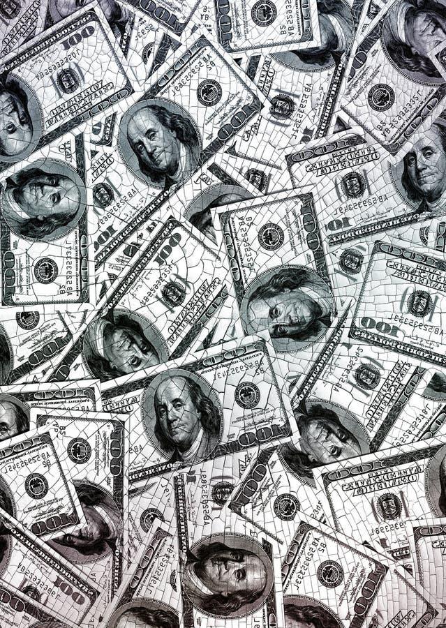 Money american dollars royalty free stock photo