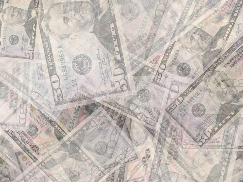 Money background royalty free stock images