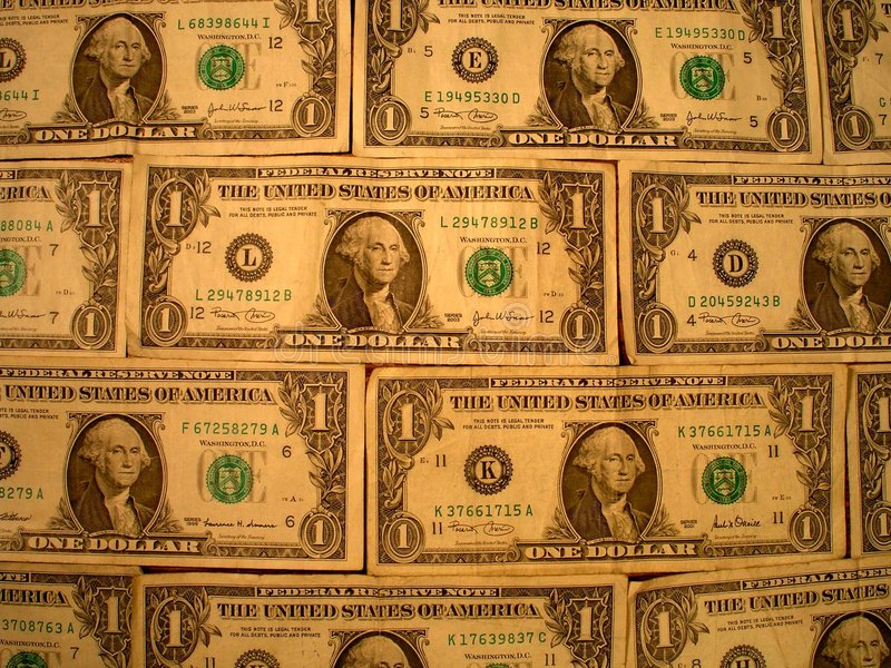 Download Money Background Stock Photo - Image: 306480